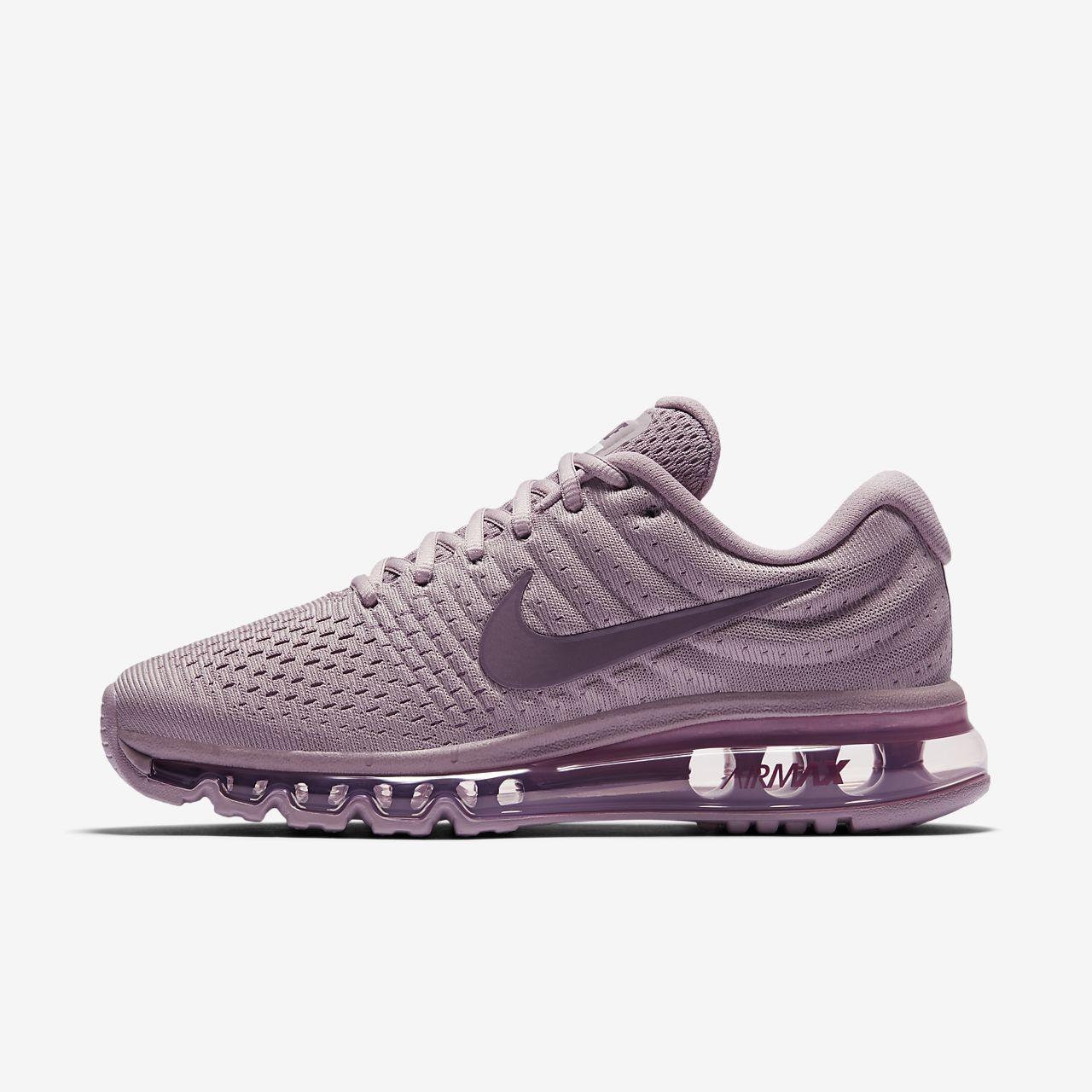chaussures nike femme air max 2017