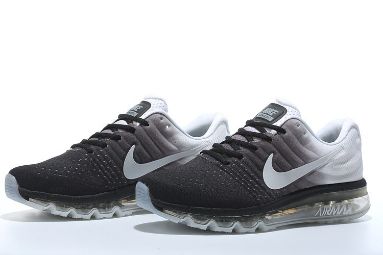 nike air max 2017 grise homme