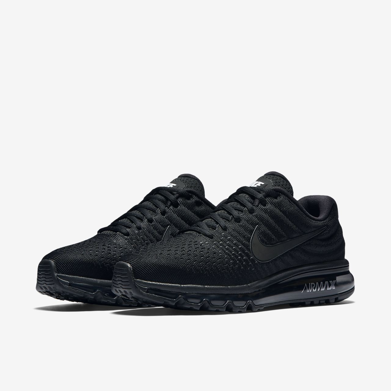 basket nike air max homme 2017 noir