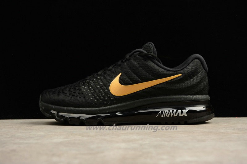 nike air max noir or