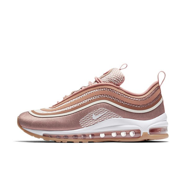 air max 2017 rose gold