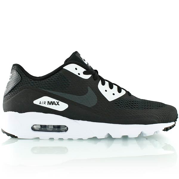 san francisco ccf21 018b1 nike air max 90 essential noir blanc. Enlarge