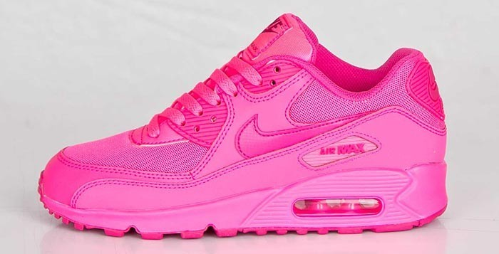 promo code ac480 f63e6 nike air max 90 hyperfuse rose fluo