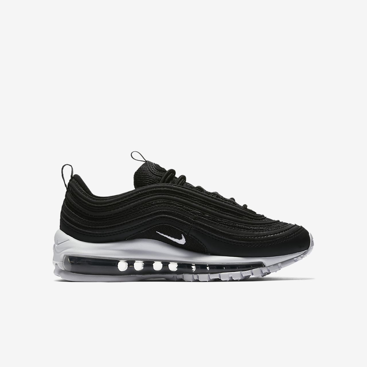 lowest price 73314 37cdd nike air max 97 noir enfant
