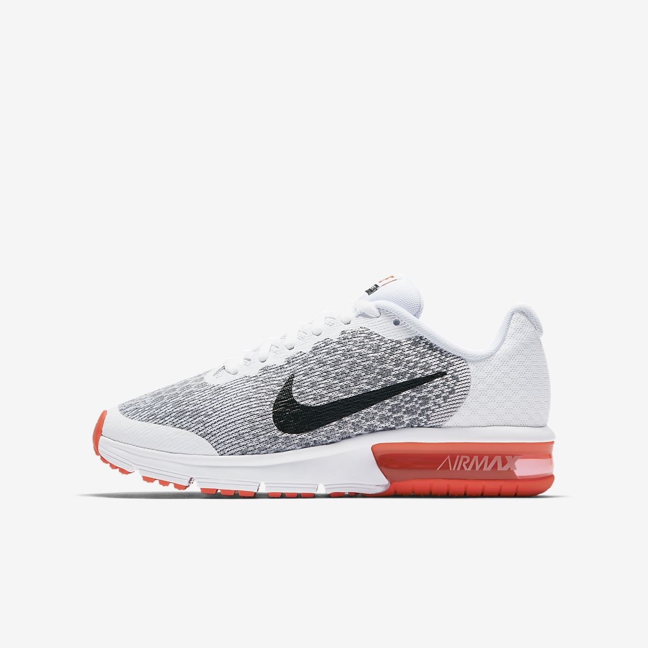 the latest e1816 699b3 nike air max sequent 2 enfant