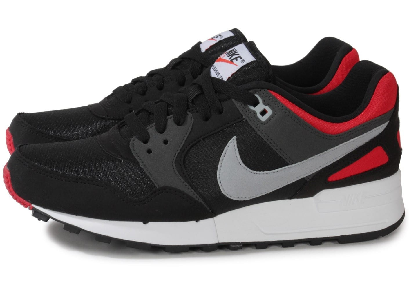release info on how to buy new concept nike air pegasus 89 rouge et noir