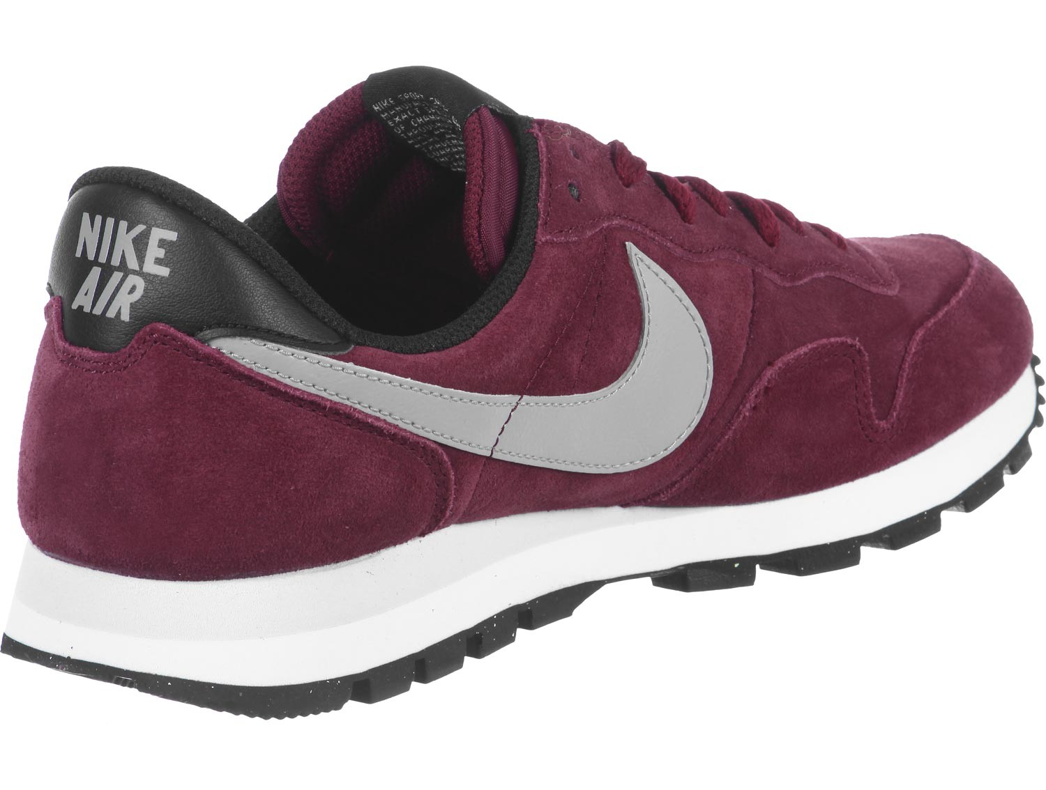 new product 6d56f 59a49 nike air pegasus femme bordeaux