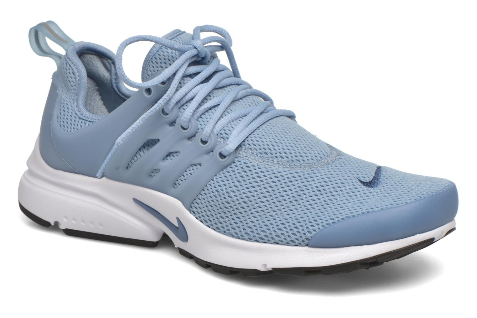 reputable site d6c12 8cee1 nike air presto femme bleu