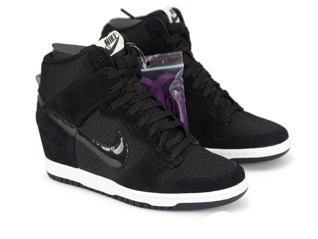 best sneakers 30cd6 beb7d nike dunk sky high noir