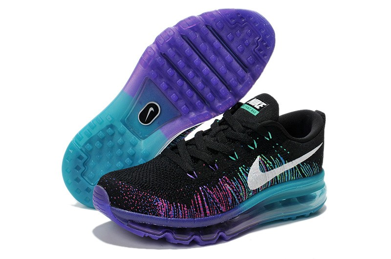 nike flyknit air max femme