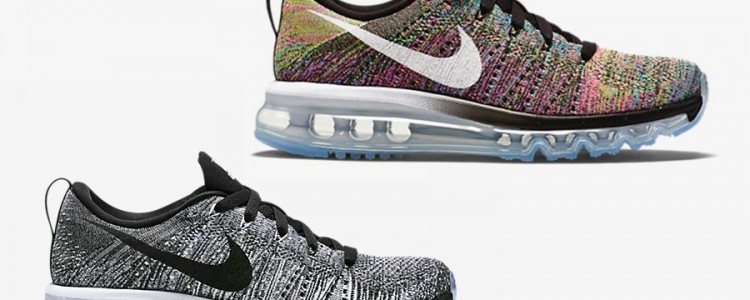 air max flyknit pas chere