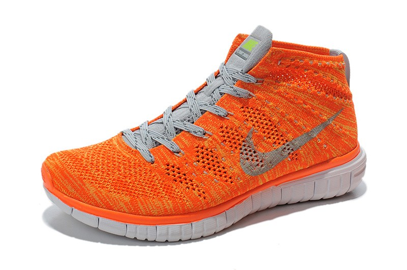 nike free flyknit homme pas cher