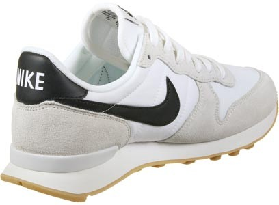 nike internationalist blanche
