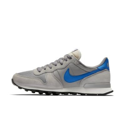 nike internationalist homme grise