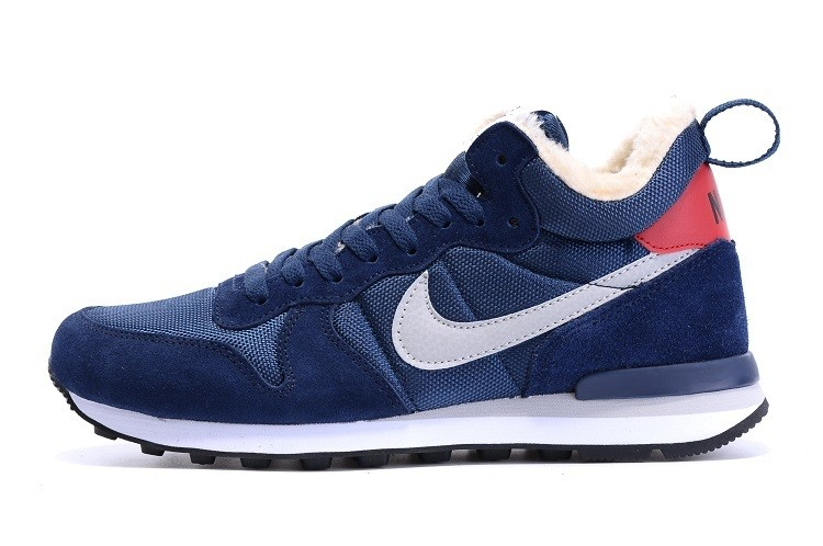 nike internationalist homme mid