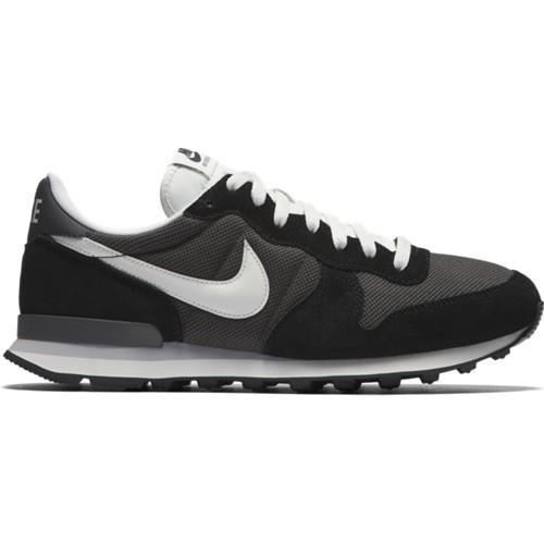 nike internationalist noir homme