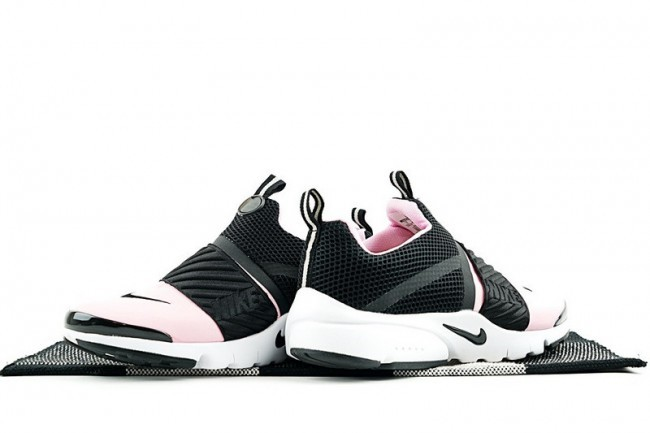 the latest 91c1b a69bb nike presto extreme rose