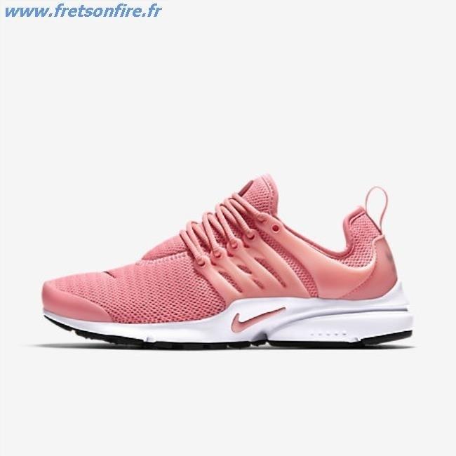 competitive price 2e0bc 90e95 nike presto rose femme