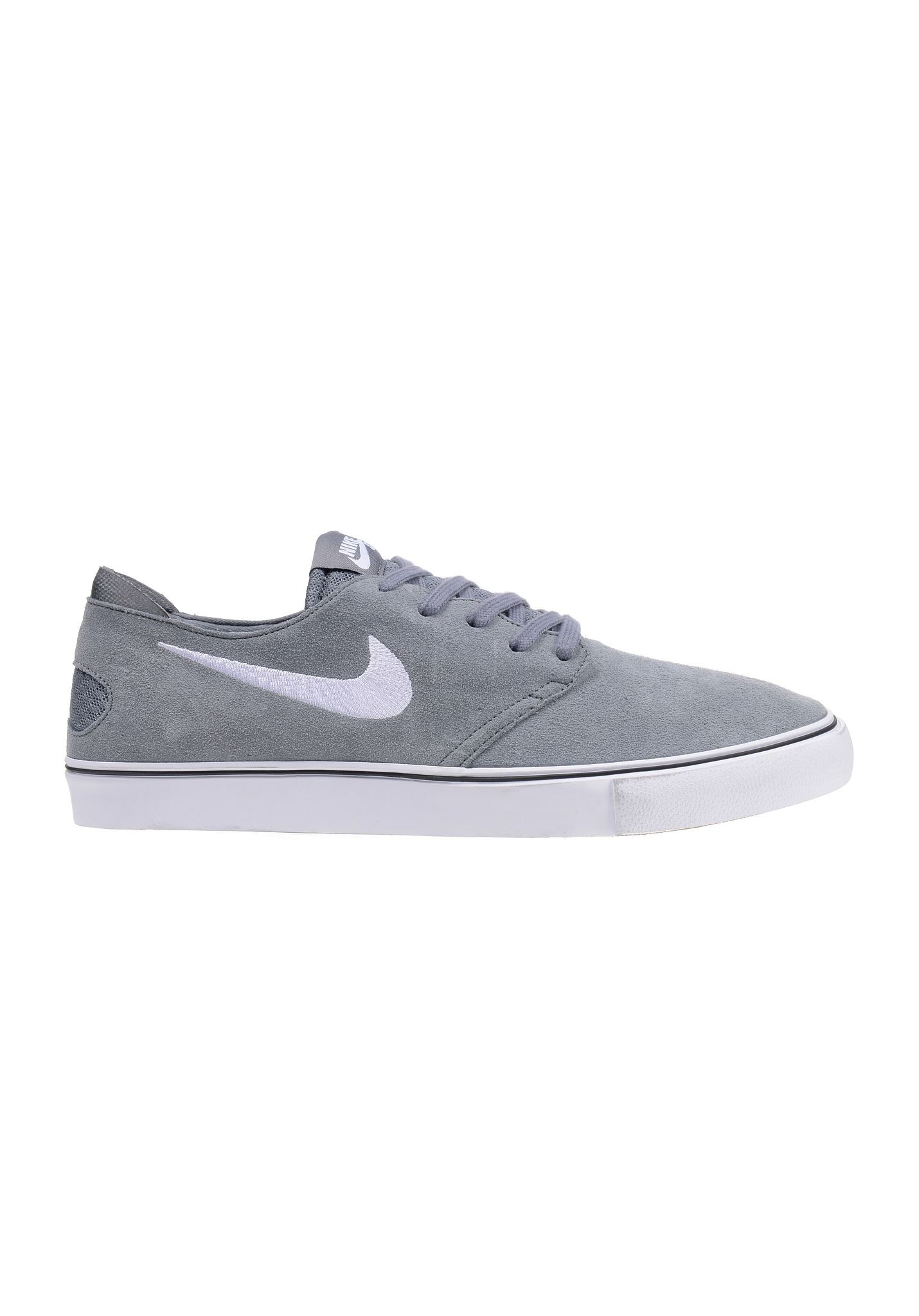nike sb grise homme