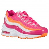 air max 95 enfant rose