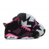 basket jordan air fille