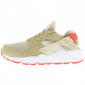 nike air huarache all beige