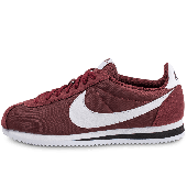 nike cortez rouge bordeau