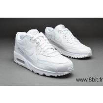 air max 90 blanche 43