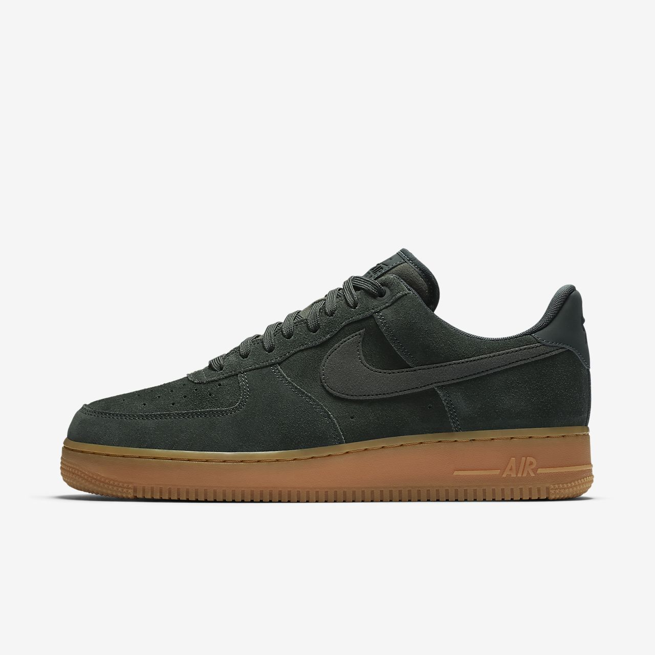 air force one 1 07 lv8 suede, ... Nike Air Force 1 07 LV8 Suede Men's Shoe