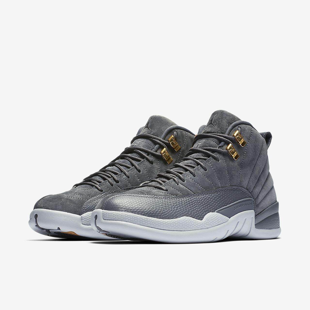 new style 7b8ff 0132f air jordan 12 retro homme, ... Chaussure rétro Air Jordan 12 Retro pour