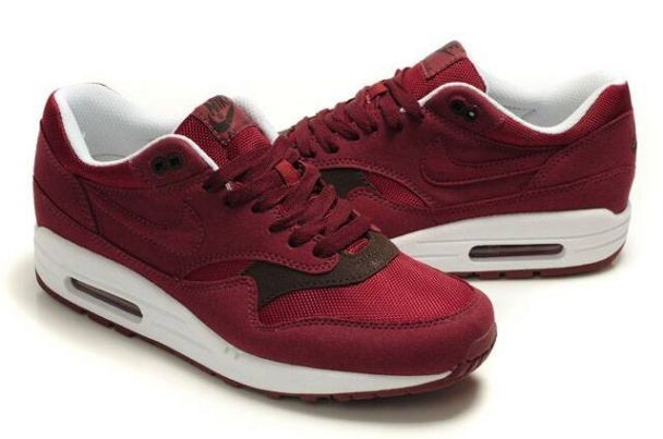 air max 1 bordeaux homme, nike air max 1 bordeaux homme