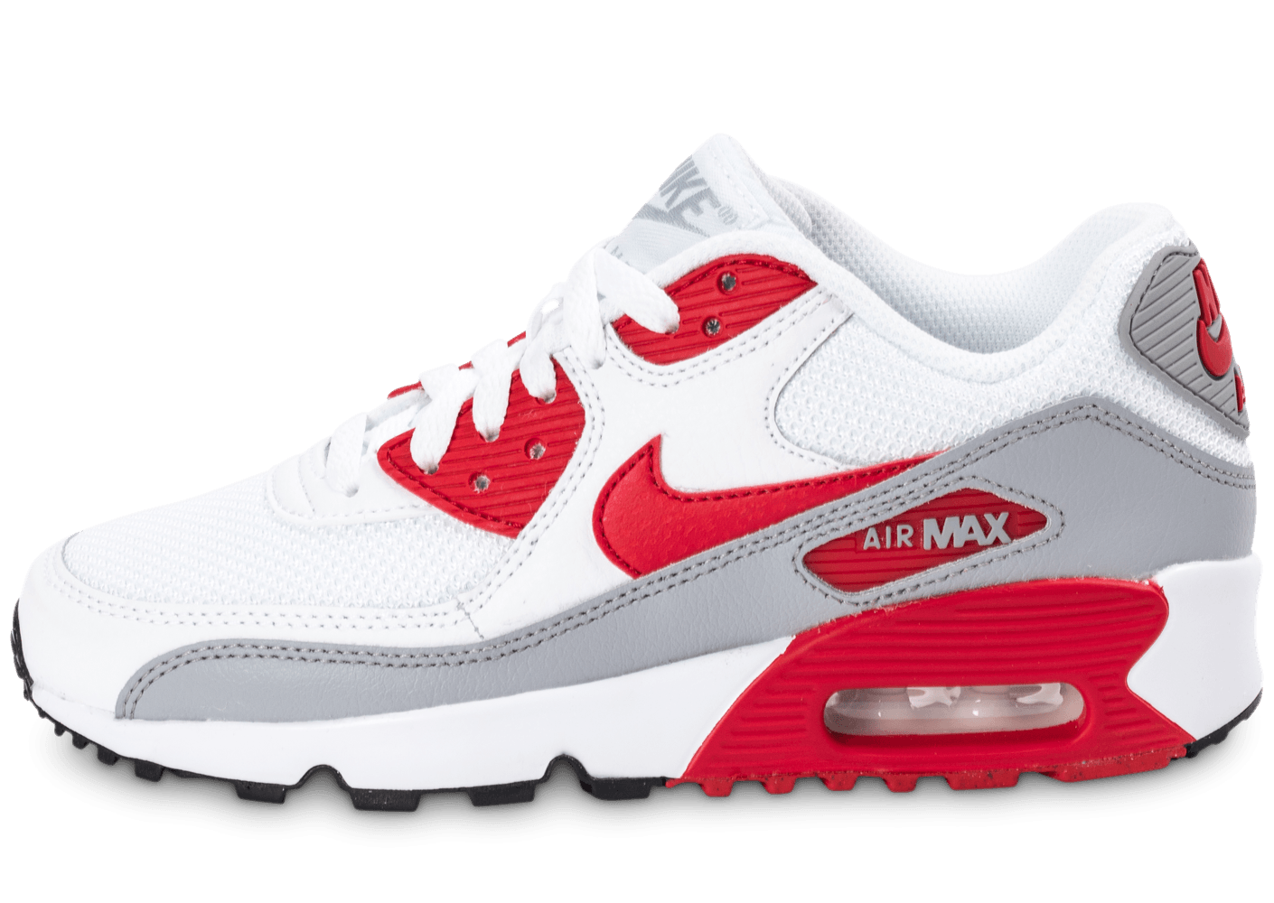 air max 90 blanc et rouge. Black Bedroom Furniture Sets. Home Design Ideas