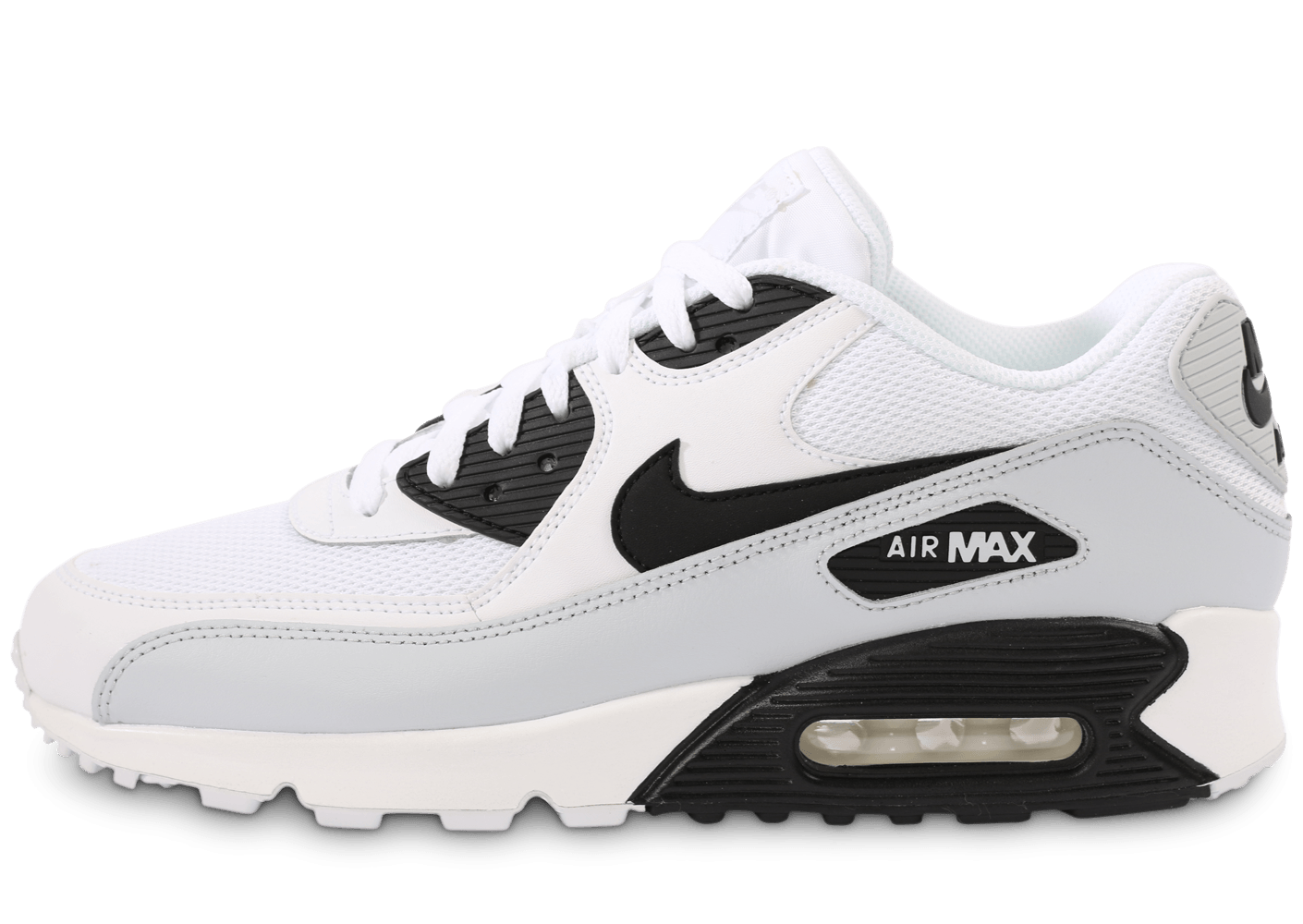 air max 90 blanc noir. Black Bedroom Furniture Sets. Home Design Ideas