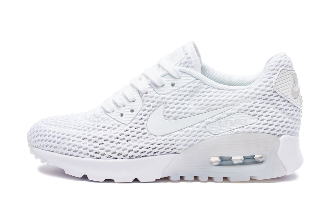 air max 90 ultra blanche