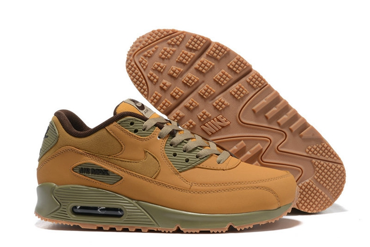 authentic quality new authentic huge selection of nike air max homme marron