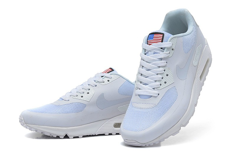 air max hyperfuse blanc pas cher