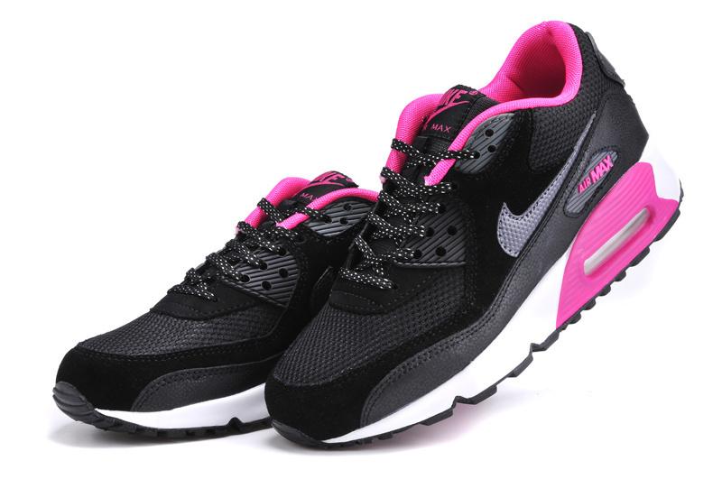 sports shoes 238a3 e19a9 air max 90 pas cher pour femme