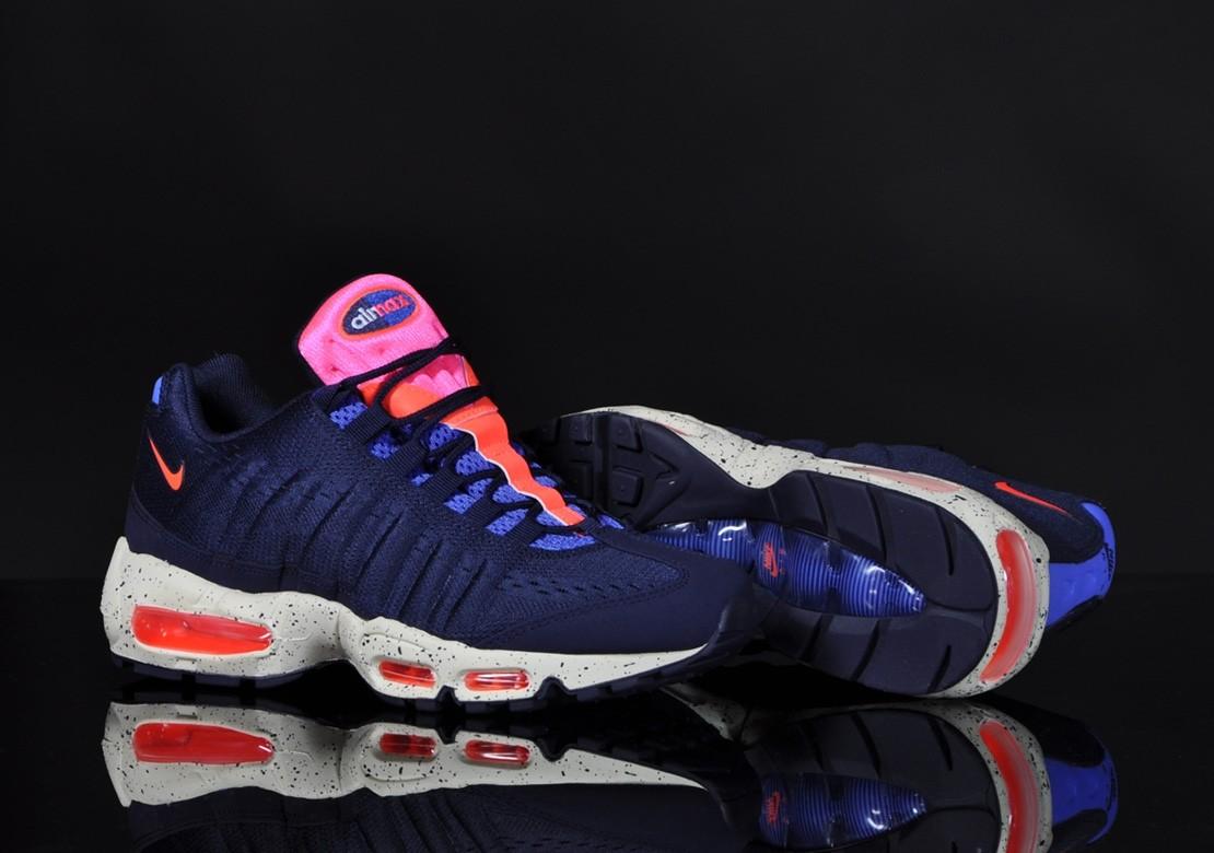online retailer c57bb 5bc5d air max 95 femme bleu rose, 2015 Chaussures nike air max 95 EM