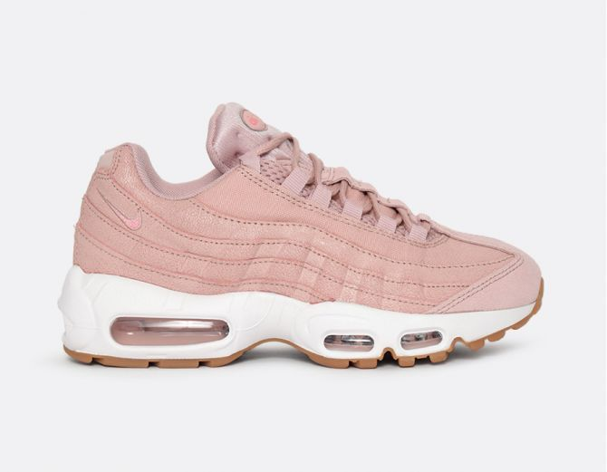 8b9cd1f16d8 air max 95 rose pale