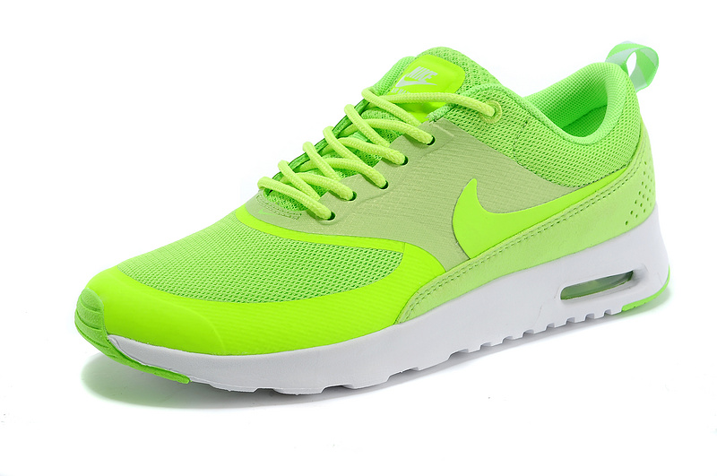 air max thea fluo pas cher
