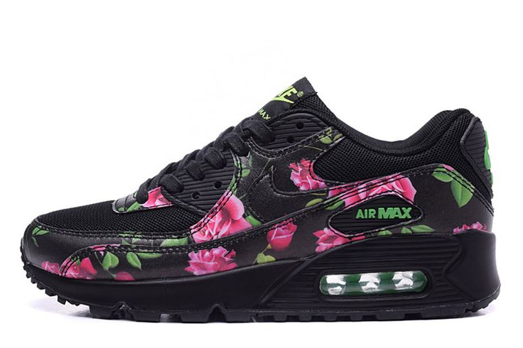 boutique nike air max 90, Boutique Nike Air Max 90 Femme Noir et Rose Jsatt Reduction Sold[666-8O8