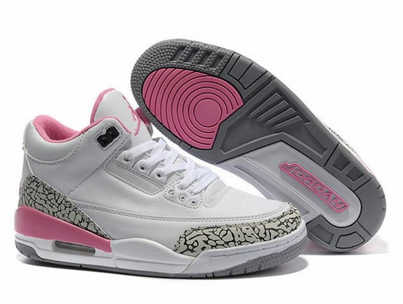 reputable site 32a5a ab771 chaussure jordan enfant fille