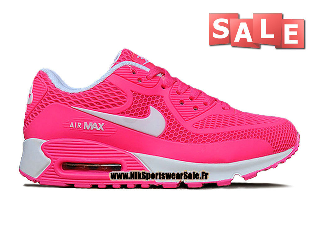 Baskets Nike Air Max Filles