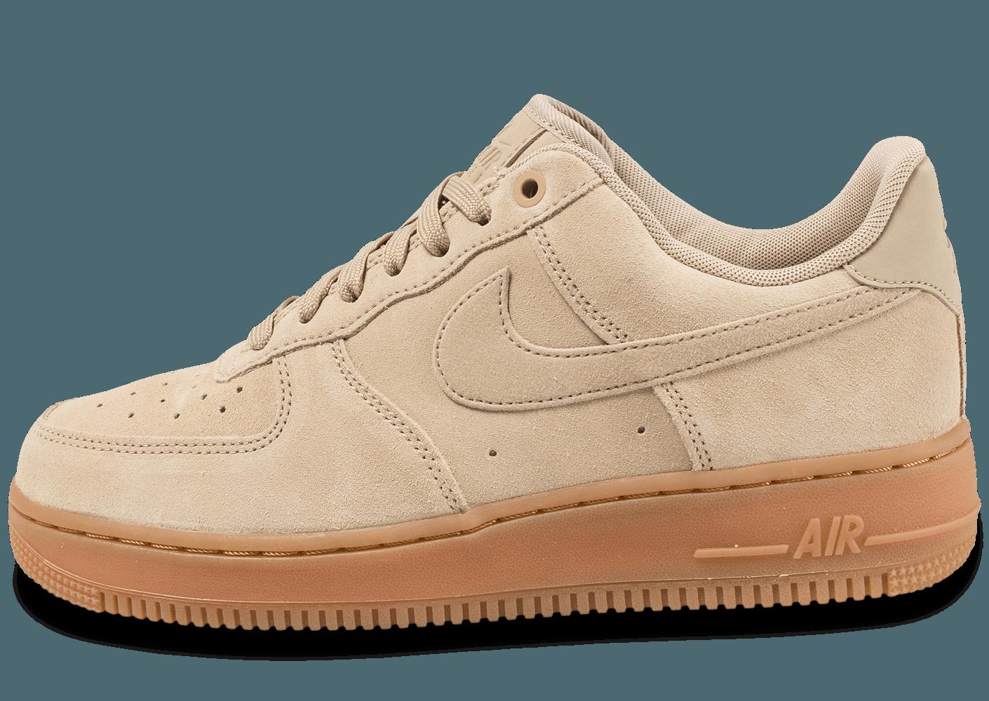 75e10e7e2748 chaussures nike air force 1 femmes