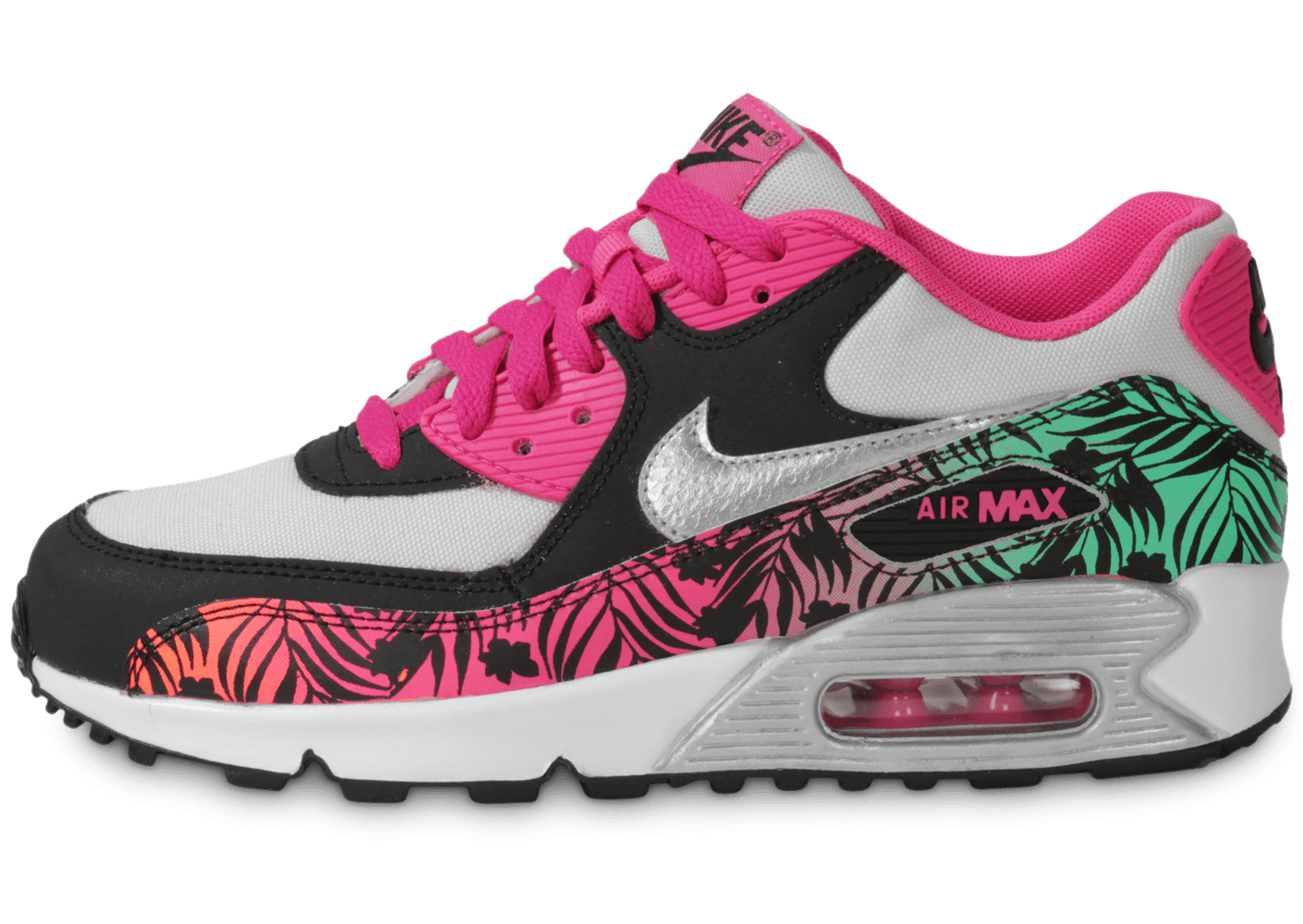 chaussure air max 90 fille