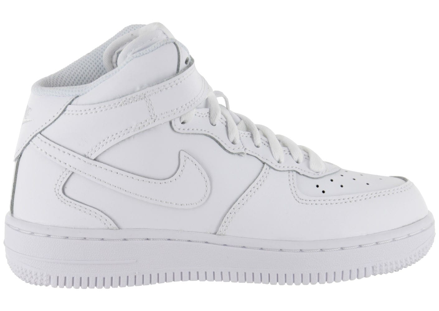 new style 0306f 6aaf9 nike air force 1 enfant rose, Cliquez pour zoomer Chaussures Nike Air Force  1 Mid