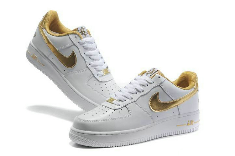 hot sale online bd4c9 5bfc3 nike air force 1 femme gold, site officiel Nike Air Force 1 Low Meilleur  Prix