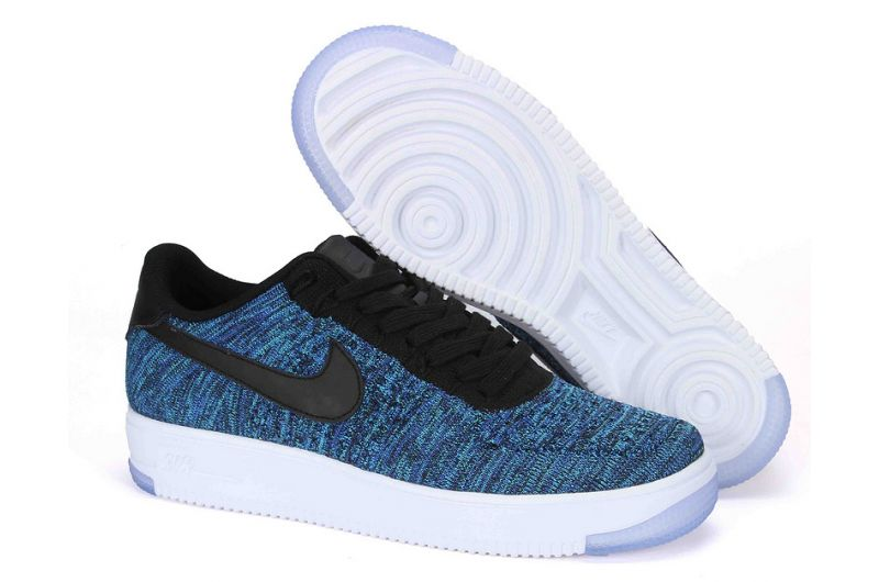 nike air force 1 flyknit low pas cher