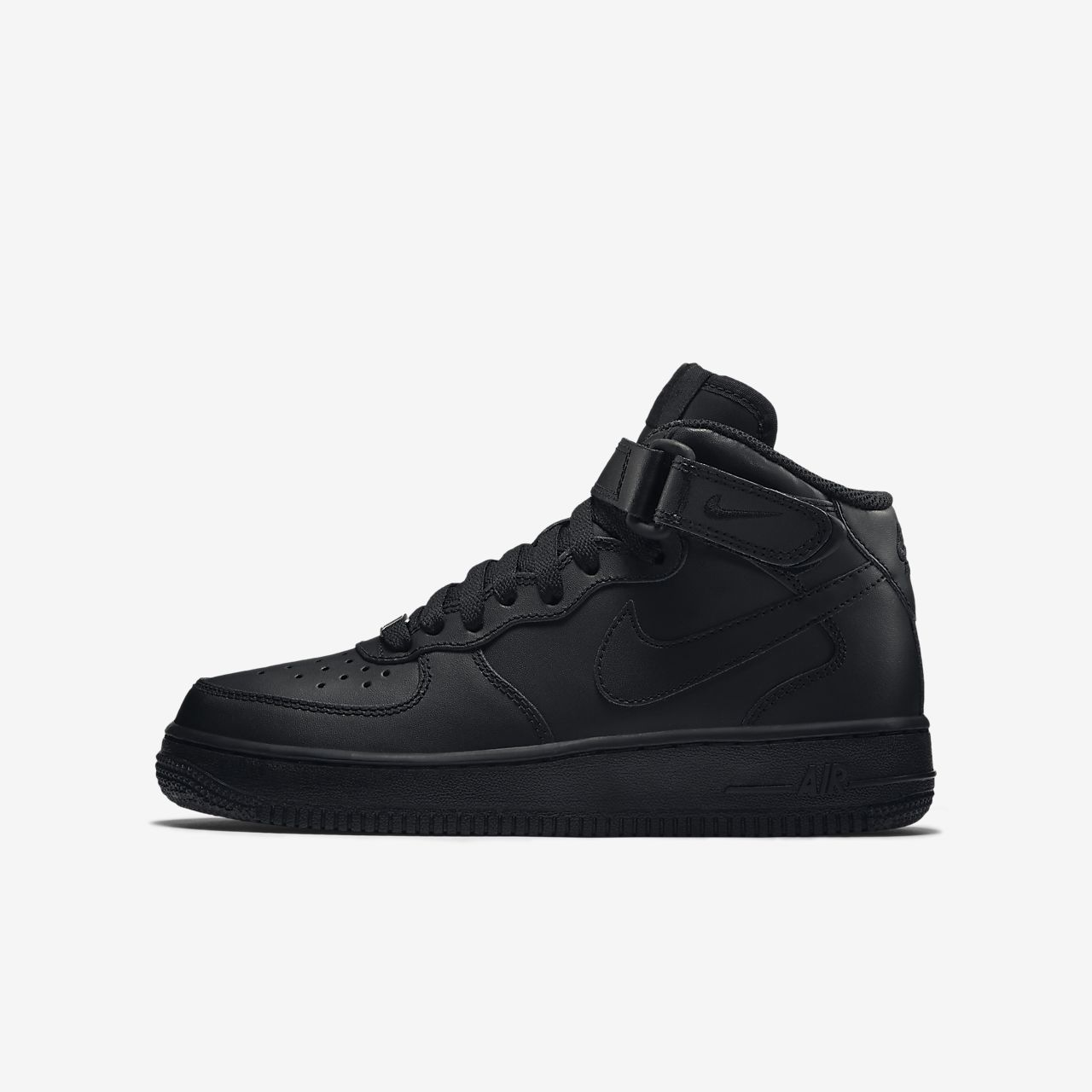 new products 2042f 57fc8 nike air force 1 montante femme