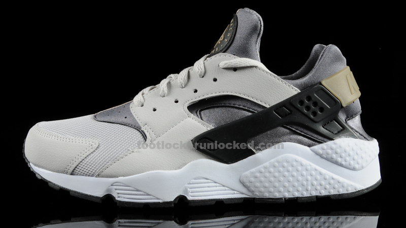 nike air huarache homme foot locker